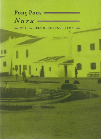 Nura - Ponç Pons